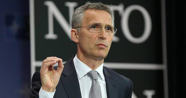 Kilis NATO'nun gündeminde