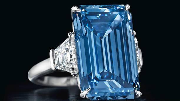 İşte dünyanın en pahalı yüzüğü!