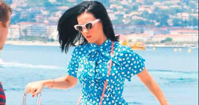 Cannes'da romantizm tam gaz!