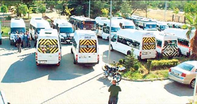 Melih ABİ: Toplu taşıma hizmeti veren tüm sürücüleri eğitmek lazım
