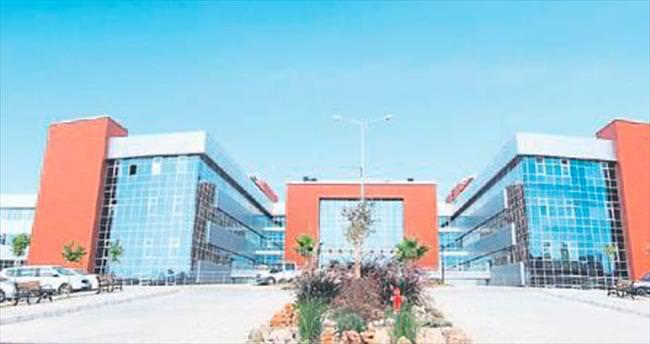 Karşıyaka ve Çiğli hastaneleri taşınıyor