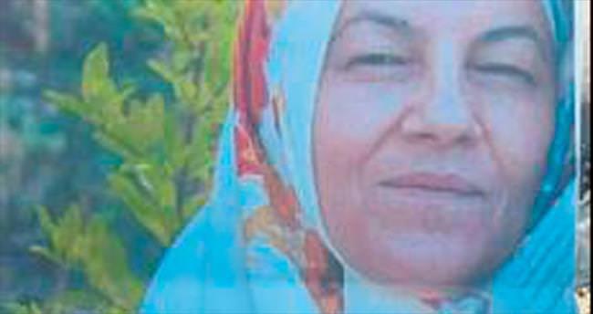 Kaybolan kadın ölü bulundu
