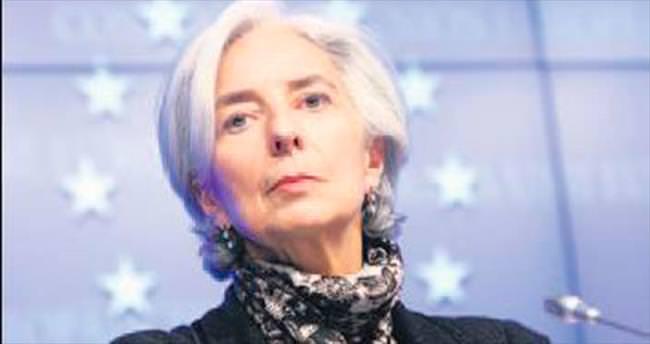 IMF'den Komşu'ya 2040'ta ödeme yapma önerisi