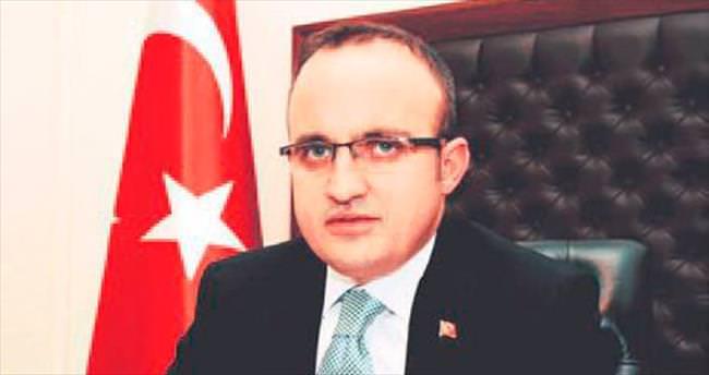 Bülent Turan: Bizde fire yok