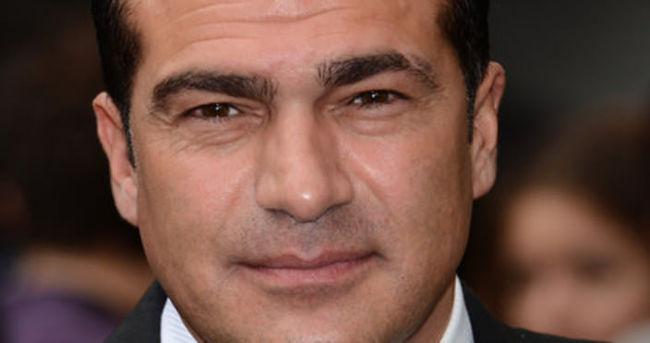 Tamer Hassan, Game Of Thrones'a veda etti