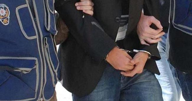 Diyarbakır'da terör operasyonunda 7 tutuklama