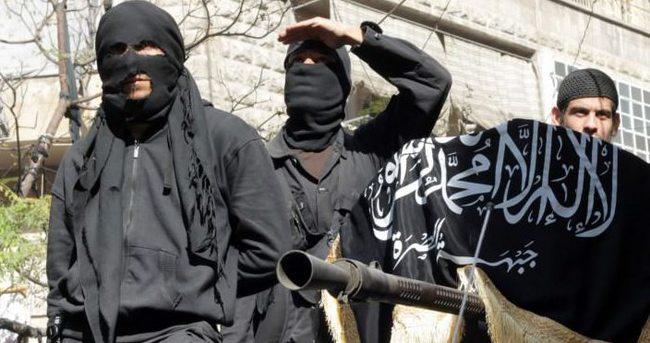 106 DAEŞ ve Nusra üyesine idam cezası!