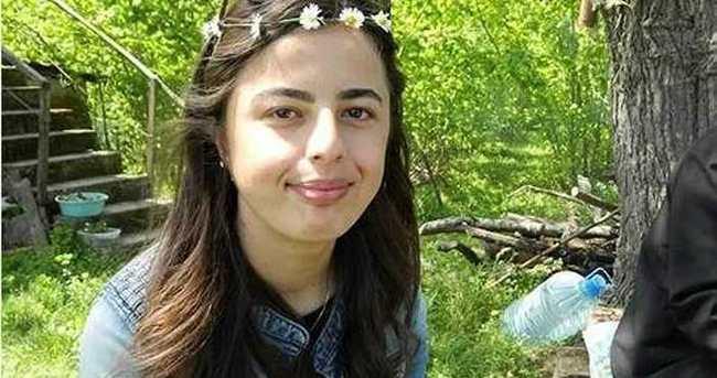 Beyin kanaması geçiren genç kız hayatını kaybetti