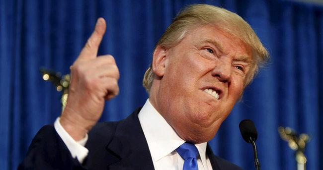 'Trump, başkan olacak niteliğe sahip değil'