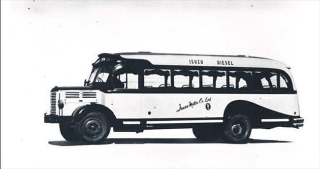 Isuzu Motors 100 yaşını kutluyor