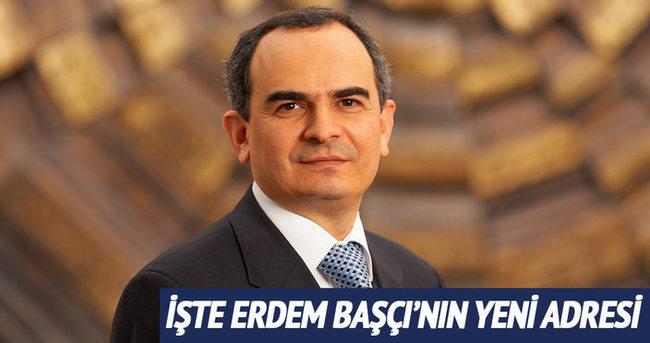 Başçı OECD Türkiye Daimi Temsilcisi oldu