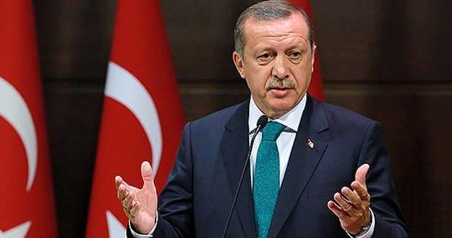 Erdoğan Trabzona'a gitti