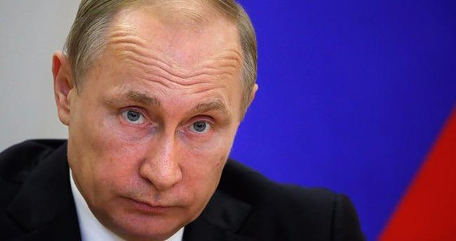 'Putin'in de sonu Hitler gibi olacak'