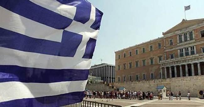 Yunanistan'da grev başladı sınır kapıları kapandı