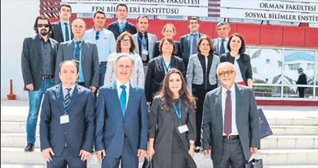 Fen Bilimcileri İzmir'de toplandı