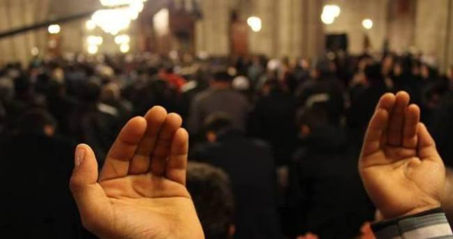 Berat Kandili namazı nasıl kılınır? Berat gecesi yapılacak ibadetler