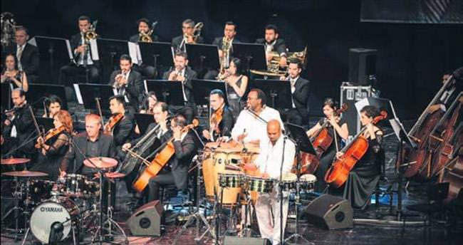 Ünlü gruptan 19 Mayıs konseri