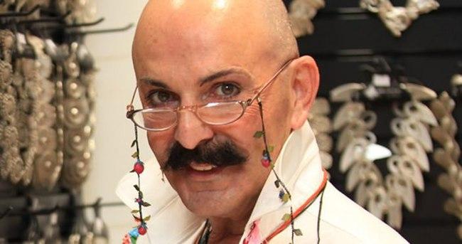 Cemil İpekçi: Eşcinsel olduğuma şükrediyorum