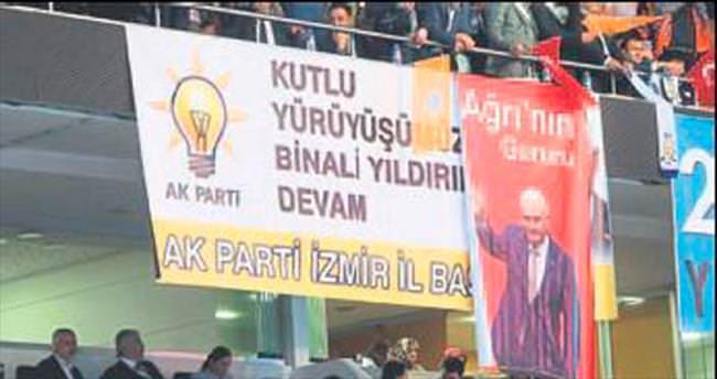 Ankara Arena'ya İzmir damgası