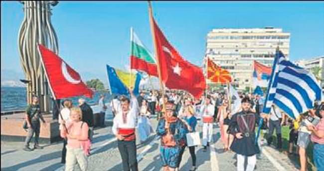 Balkanlılar Festivali 26 Mayıs'ta başlıyor