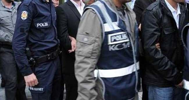 FETÖ/PDY operasyonunda bir kişi daha gözaltına alındı