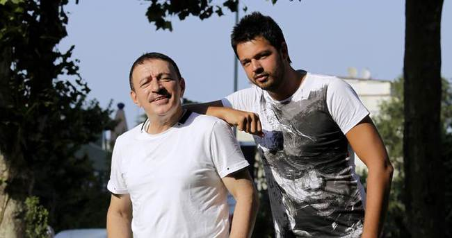 Mustafa Topaloğlu oğlunu evlendirdi