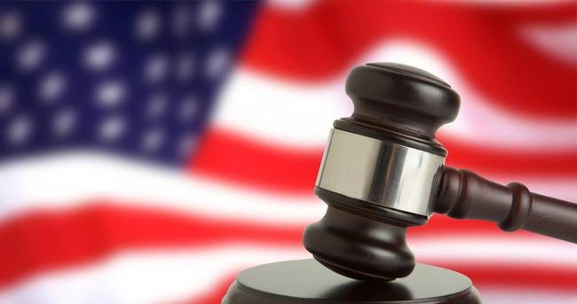 ABD'de 1 yalındaki göçmen bebek mahkemede yargılandı
