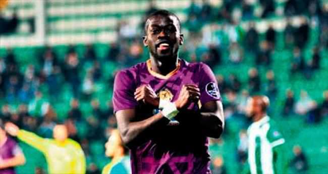 Ndiaye&Aatif transfer için can atıyorlar