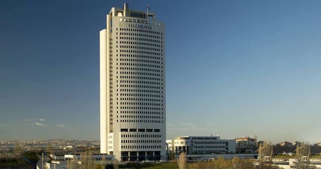 Halkbank gitti 'Turkey' geliyor