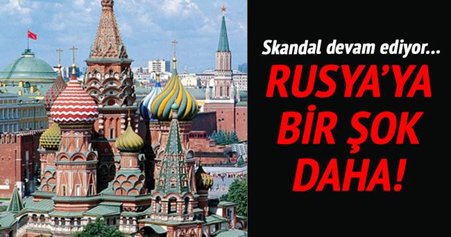 Rusya'da doping skandalı devam ediyor!