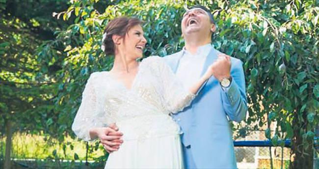 'Tanıştıktan bir hafta sonra evlilik planı yaptık'