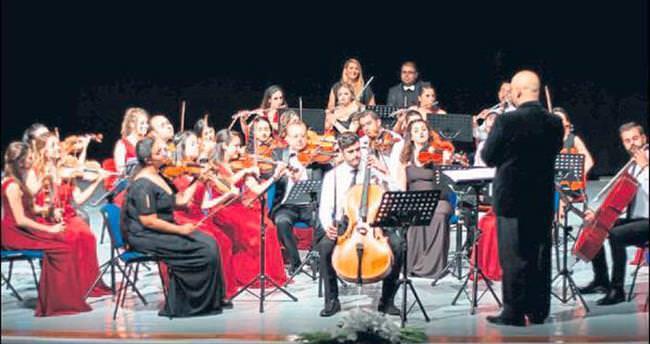 Müzik Öğretmenliği Anabilim Dalı Konseri