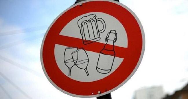 Bu yasak Türkiye'de olsaydı! Maçlardan önce alkol...
