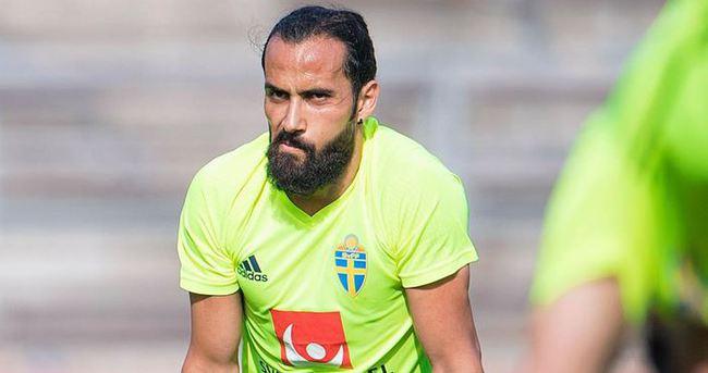 Erkan Zengin'den transfer açıklaması