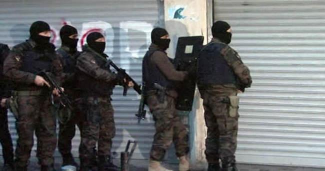 10 terörist daha öldürüldü!