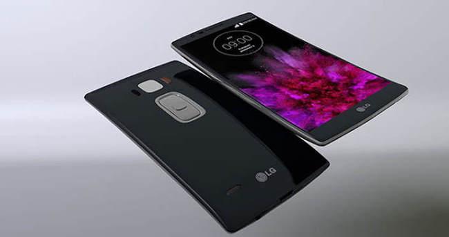LG'den üst düzey yeni bir telefon geliyor