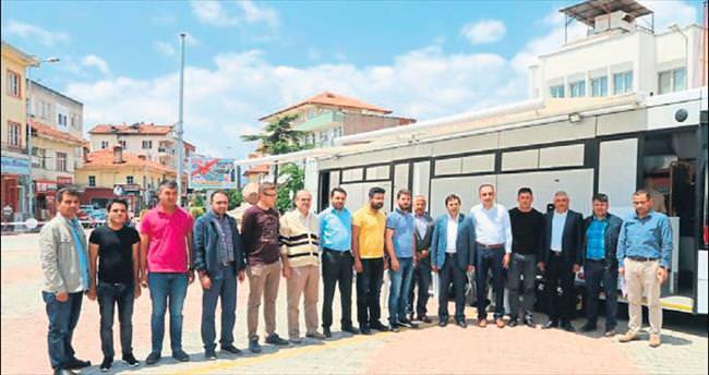 Kılıçdaroğlu'na 'Kan'lı tepki