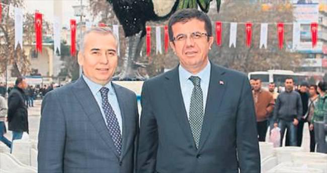 Kazanan Denizli ve Türkiye olacak
