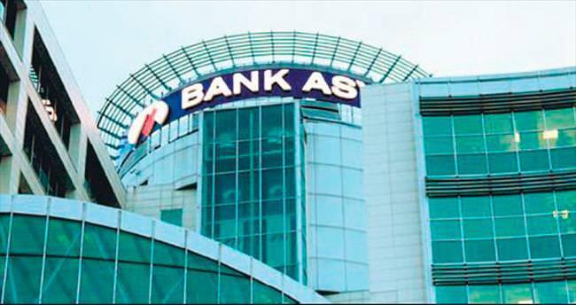 Bank Asya hisseleri iki günde yüzde 41 yükseldi