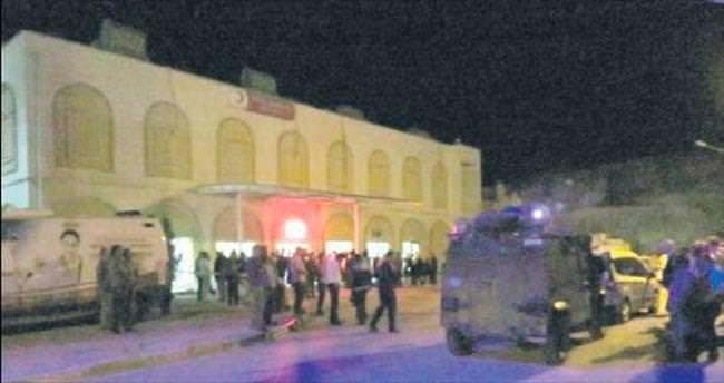 Karakola bombalı saldırı: 3 şehit