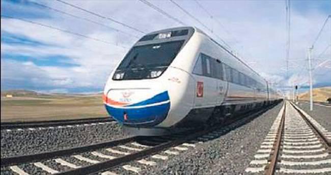 Ankara-İzmir Hızlı Tren Projesi Tekfen ve Doğuş'un
