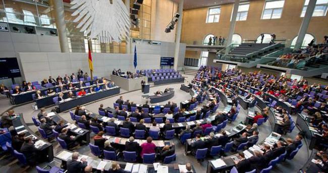 Almanyalı Türkler protestoya hazırlanıyor