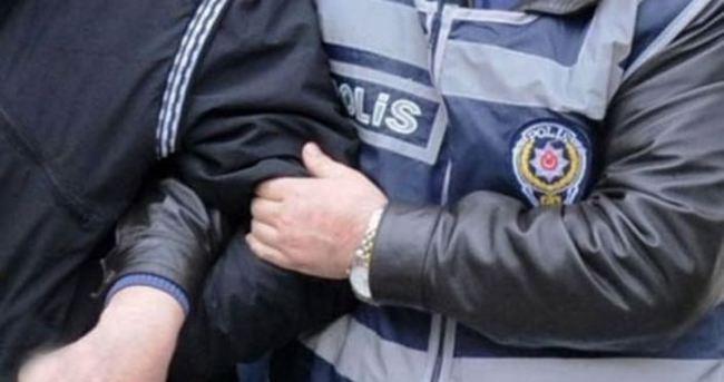 Kahramanmaraş'ta FTÖ operasyonu: 14 tutuklama