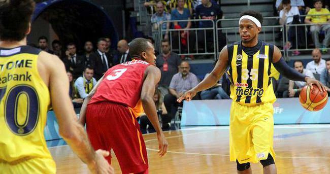 Fenerbahçe - Galatasaray Odeabank maçı ne zaman saat kaçta?