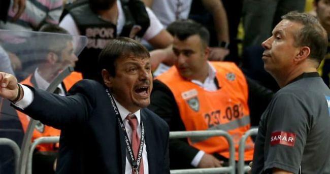 Fenerbahçe'den Galatasaray'a çok sert sözler!