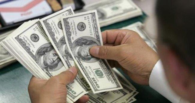 Vatandaş 1.6 milyar dolarlık döviz sattı