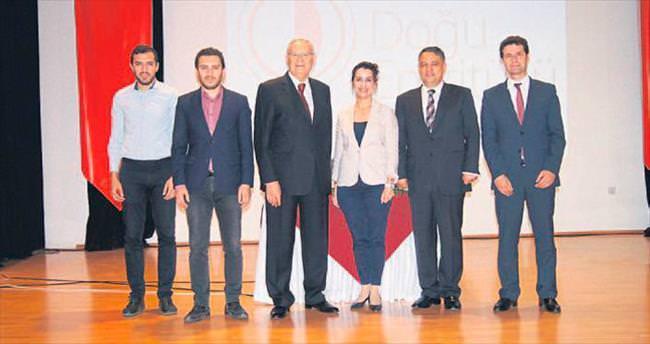 """""""Arap Baharı Sonrası Kıbrıs'ın stratejik önemi daha da arttı"""""""