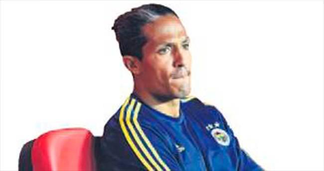 Bruno Alves'e yeni sözleşme!