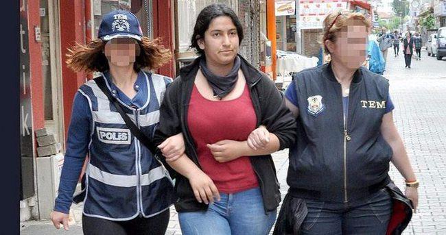 İzmir'de terör operasyonu: 10 gözaltı
