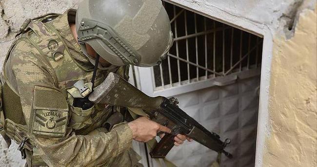 Mardin Valiliği: Terör örgütü PKK Nusaybin'den çekilmedi
